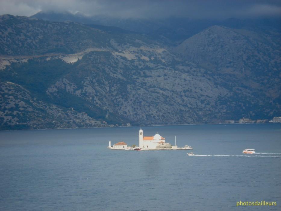 Kotor, Montenegro, Notre Dame de Pierre
