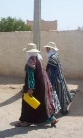 tunisiennes à Djerba