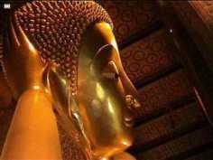 Le Boudha couché à Bangkok