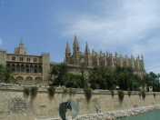 Cathedrale de Palma de Majorque
